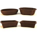 PGas-141 - 4x36cm mixed pots