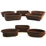 PGas-102 - 8x26cm mixed pots